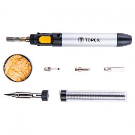 TOPEX Mikropalnik 12 ml
