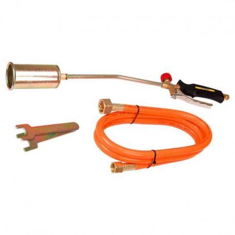 TOPEX Zestaw palników gazowych 28kW, 1 palnik