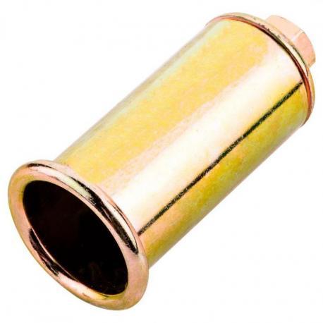 TOPEX Palnik gazowy okrągły 35 mm