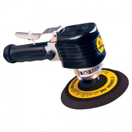 TOPEX Szlifierka mimośrodowa pneumatyczna 150 mm, 9 000 obr.-1