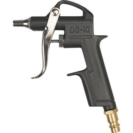 TOPEX Pistolet do przedmuchiwania krótki
