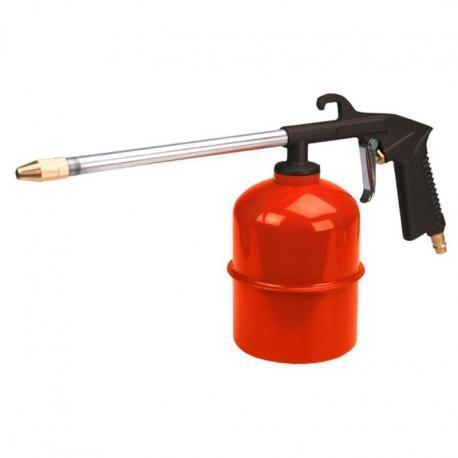 TOPEX Pistolet do ropowania 1.0 l