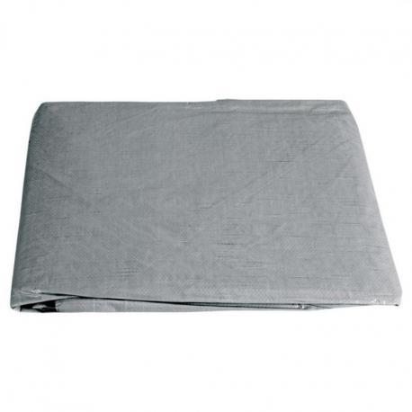 TOPEX Plandeka 6 x 10 m, 85 g/m2