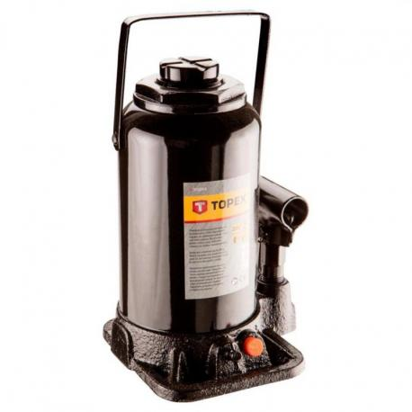 TOPEX Podnośnik słupkowy 20 t, 240-450 mm