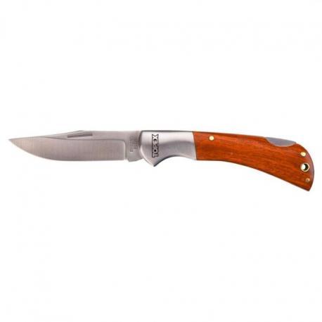 TOPEX Nóż uniwersalny, ostrze 80 mm, składany