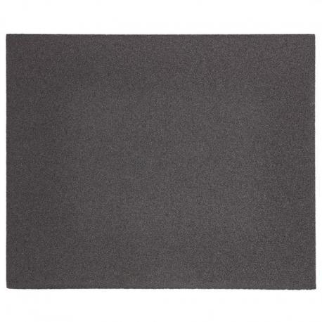 GRAPHITE Płótno ścierne 230 x 280 mm, K100