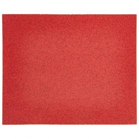 GRAPHITE Papier ścierny 230 x 280 mm, K40