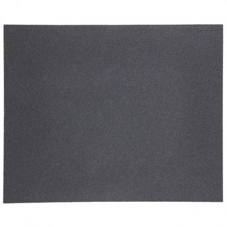 GRAPHITE Papier ścierny wodny 230 x 280 mm, K220