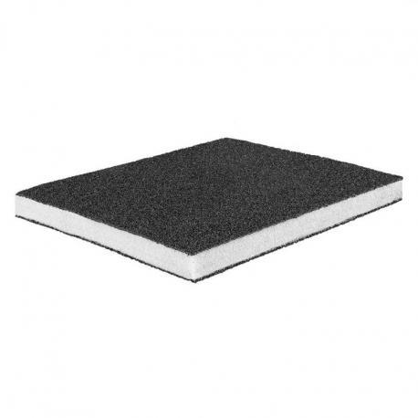 GRAPHITE Gąbka ścierna 120 x 95 x 10 mm, K100