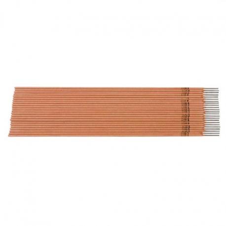 GRAPHITE Elektrody rutylowe 2.5 mm, 5 kg, niskonapięciowe