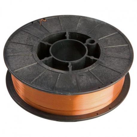 GRAPHITE Drut spawalniczy 1.0 mm, 5 kg