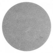 GRAPHITE Siatka ścierna na rzep, 225 mm, K180, do szlifierki 59G260