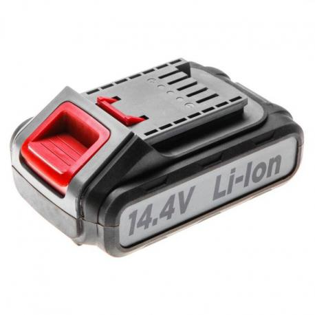 GRAPHITE Akumulator 14.4V, Li-Ion 2.0Ah