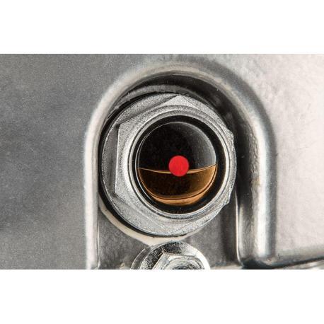 VERTO Kompresor olejowy 24l, 230V