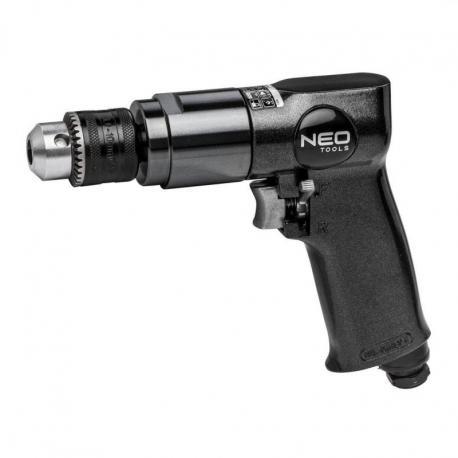 NEO Wiertarka pneumatyczna 10 mm, 1 800 obr.-1
