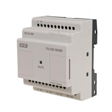 Moduł rozszerzeń z interfejsem komunikacyjnym RS-485 FLC18E-RS485
