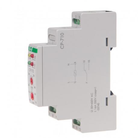 Przekaźnik napięciowy CP-710 CP-710