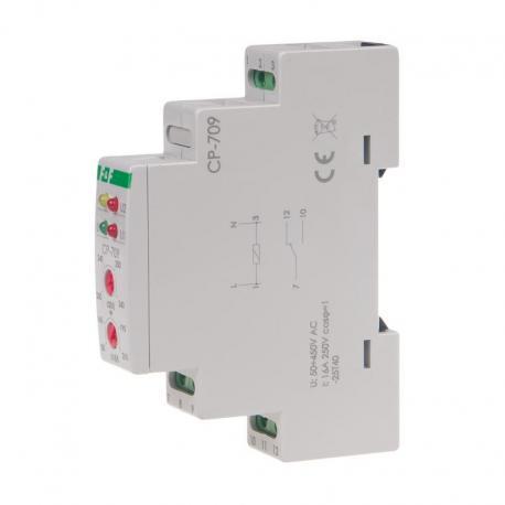 Przekaźnik napięciowy CP-709 CP-709