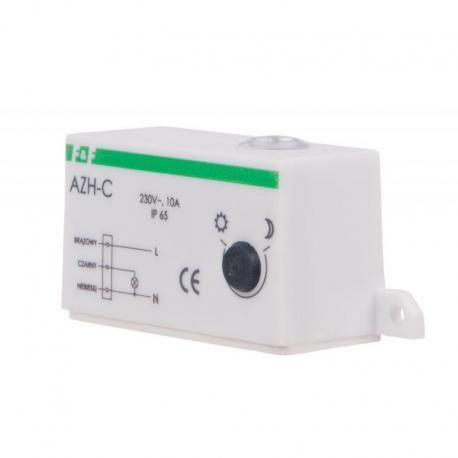 Automat zmierzchowy z wewnętrznym czujnikiem światłoczułym AZH-C