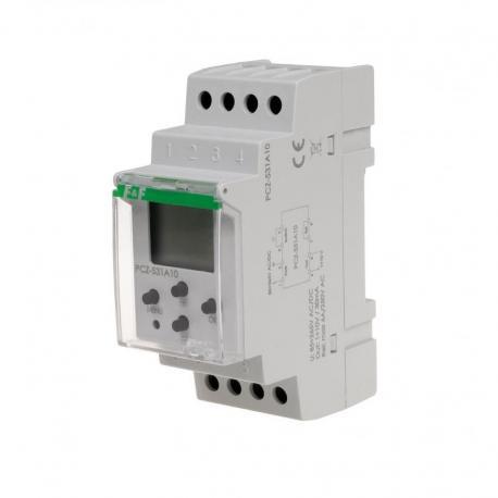Zegar sterujący programowalny z wyjściem analogowym 0÷10 V. PCZ-531A10