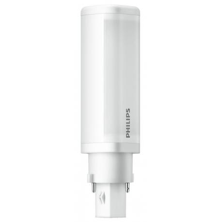 Philips CorePro LED PLC 4.5W 840 2P G24d-1