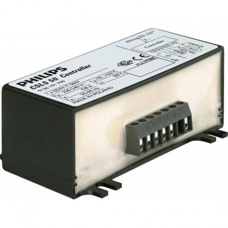 Philips CSLS 50 SDW-T 220-240V 50/60Hz