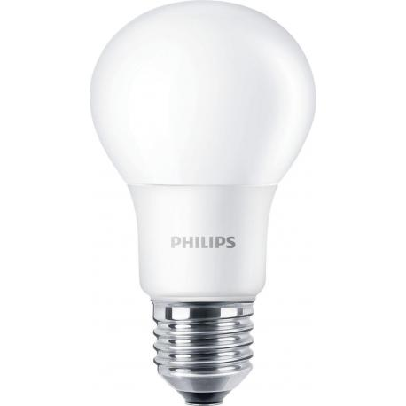 Philips CorePro LEDbulb ND 8-60W A60 E27 827