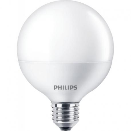 Philips LED Globe 100W G93 E27 WW FR ND 1CT/4