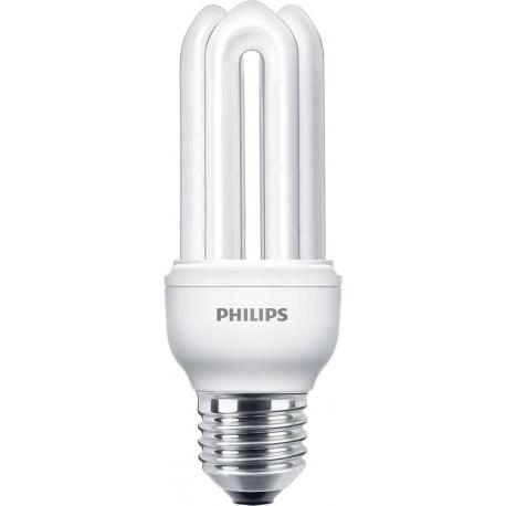 Philips GENIE 14W WW E27 220-240V 1PF/6