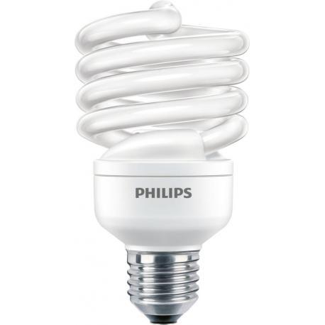 Philips EconomyTwister 23W WW E27 220-240V 1PF/6