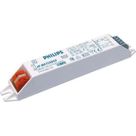 Philips HF-M BLUE 114 LH TL/PL-S/PL-C 230-240V