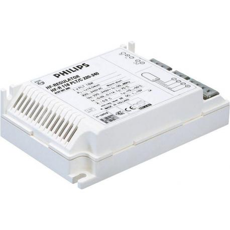Philips HF-R 1 26-42 PL-T/C EII 220-240V 50/60Hz