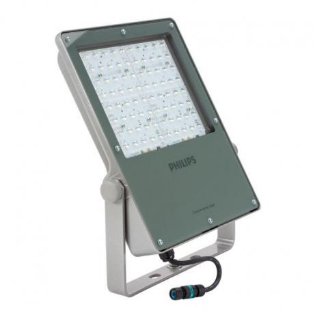 Philips BVP130 LED210-4S/740 OFA52