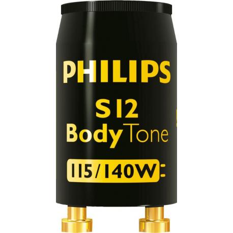 Philips S12 115-140W 220-240V UNP/20X25CT