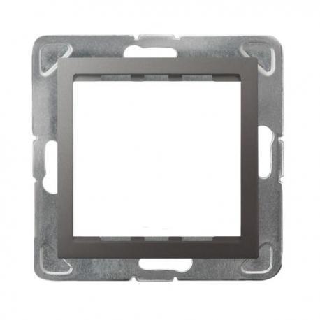 IMPRESJA Adapter podtynkowy systemu OSPEL 45 do serii Impresja AP45-1Y/m/23 TYTAN