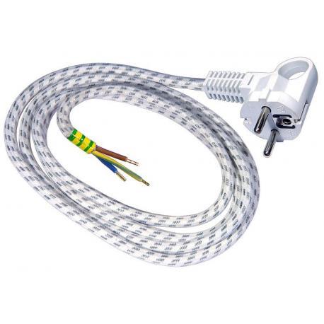 Przewód przyłączeniowy długość: 1,8 mb 16A PP375/SM1,8