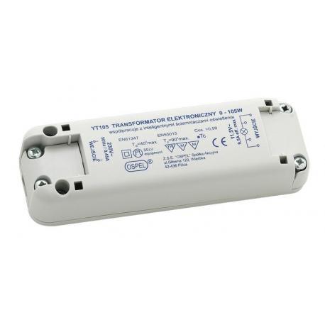Transformator 0,45A 0-105W YT 105