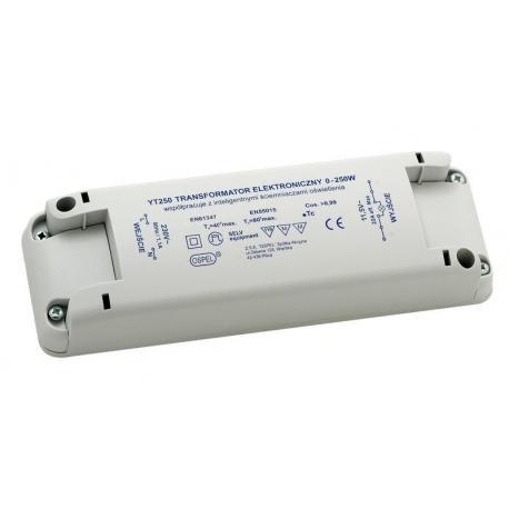 Transformator 1,1A 0-250W YT 250