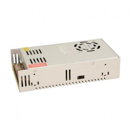 Orno Zasilacz open frame 500W do oświetlenia LED 12VDC