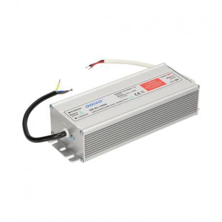Orno Zasilacz do LED AC/DC LED 70W, IP67