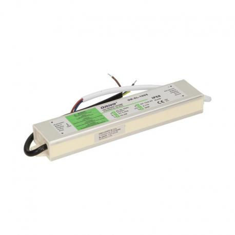 Orno Zasilacz do LED AC/DC LED 50W, IP67