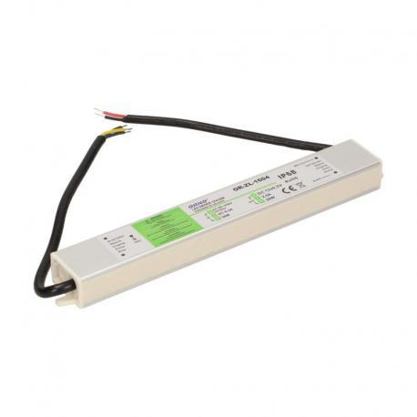Orno Zasilacz do LED AC/DC LED 30W, IP67