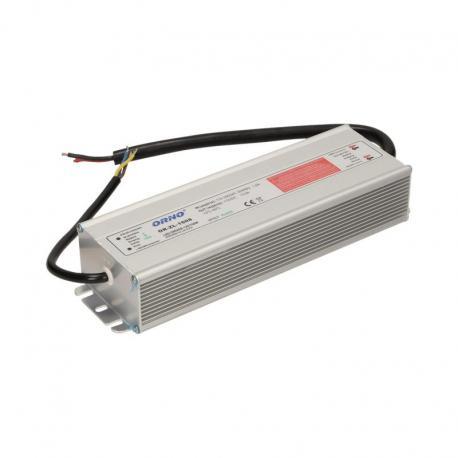 Orno Zasilacz do LED AC/DC LED 150W, IP67