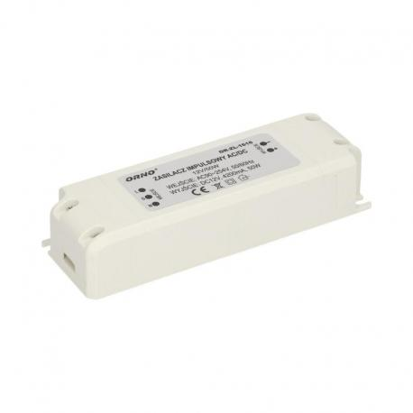 Orno Zasilacz do LED AC/DC LED 50W, IP20