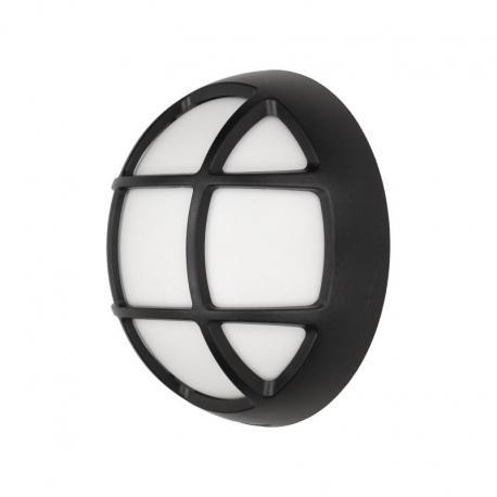 Orno SZAFIR LED, oprawa ogrodowa, 4W, 270lm, 3000K, IP54, kratka