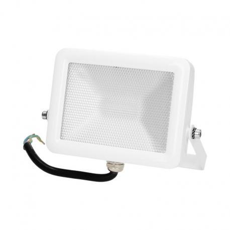 Orno SLIM LED, naświetlacz, 10W, 750lm,IP65, 5000K, biały
