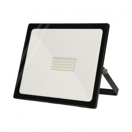 Orno LEDO LED, naświetlacz, 50W, 4000lm, IP65, 4000K, czarny
