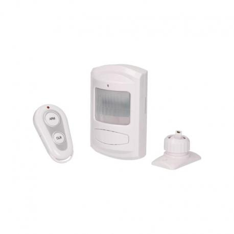 Orno System alarmowy bezprzewodowy z modułem GSM, MH