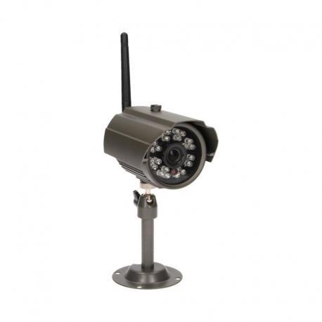 Orno Kamera kolorowa bezprzewodowa CCTV