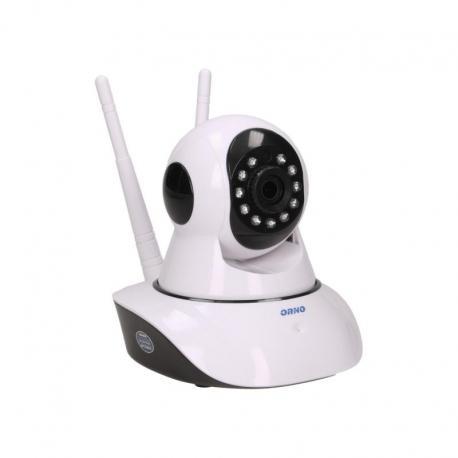 Orno Bezprzewodowa kamera monitorująca IP wewnętrzna